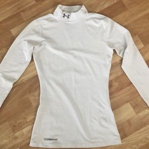 Fitted coldgear shirt